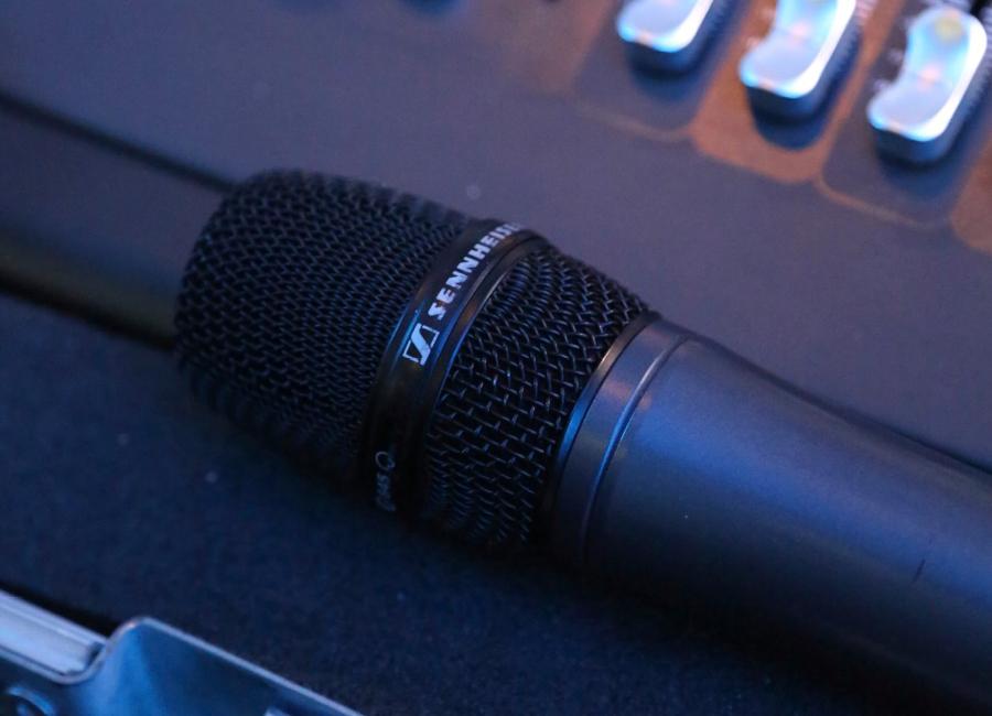 Audio Equipment
