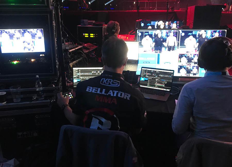 Broadcast Experienced Technicians